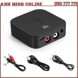 Thiết Bị Nhận Bluetooth Cho Loa Và Amply BLS-B11 nghe nhạc, hát karaoke từ điện thoại, máy tính bảng, ipad, tivi