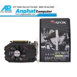 VGA AFOX GTX-750TI (4GB / 128bit / DDR5 ) - Hàng Chính Hãng