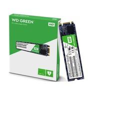 Ổ cứng SSD Western Green 120GB M.2 2280 SATA 3 - Hàng chính hãng