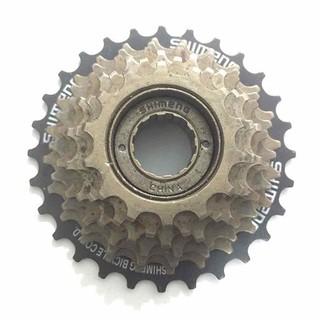 Líp 7 tầng xe đạp thể thao [ĐƯỢC KIỂM HÀNG] 28547294 - 28547294 thumbnail