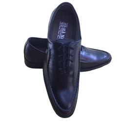 Giày Tây Nam Công Sở,Da Bò Thật Màu Nâu Cao Cấp GT261,Shop Giày Hà Nam