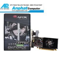 VGA AFOX GT730 (2GB / 128bit / DDR3 ) - Hàng Chính Hãng