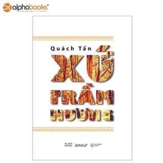 Sách Omega Plus - Xứ Trần Hương - 8935270701413 thumbnail
