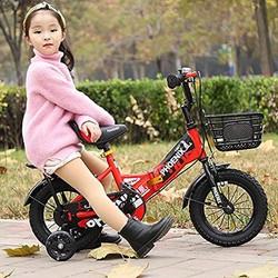 Xe đạp cho bé gấp gọn