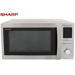 Lò vi sóng điện tử có nướng đối lưu Sharp 32 lít R-C932VN-ST - C932VN