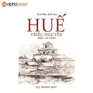 Sách Omega Plus - Huế - Triều Nguyễn Một cái nhìn - 8935270700706 thumbnail