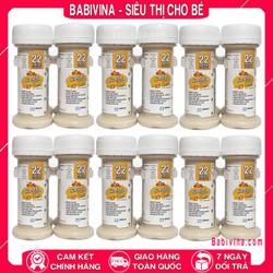 [CHO XEM HÀNG] Thùng 48 Ống Sữa Nước Similac 22 Kcal