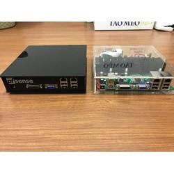Bộ máy tính mini ITX CPU 1.8GHz, RAM 2G