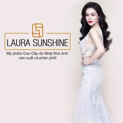 Laura Sunshine Tẩy Trang Mắt & Môi