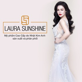 Laura Sunshine Tẩy Trang Mắt & Môi - 8938510944144