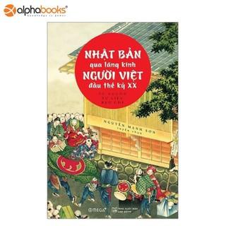 Sách Omega Plus - Nhật Bản qua lăng kính người Việt đầu thế kỷ XX - 8935270701451 thumbnail