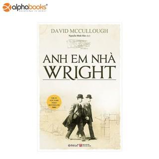 Sách Omega Plus - Anh em nhà Wright - 8935270700096 thumbnail
