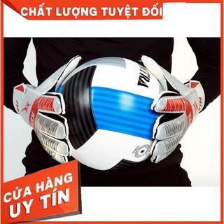 Găng Tay Thủ Môn Iwin Keepa - Tặng Kèm 1 Đôi Tất Ngắn Thể Thao - GTTMIWKP thumbnail