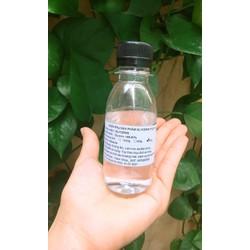 Glycerin thực vật dưỡng da, tóc (độ tinh khiết 99.9%) 100 ml