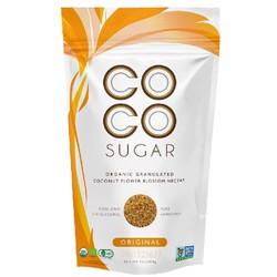Đường Organic Mật Hoa Dừa Hữu Cơ Coco Sugar 454g