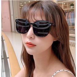 Thời Trang Nữ Hàn Quốc Sành Điệu Kính Mát Kính Râm Mắt Kính Chống Tia UV Chống Nắng Chống Bụi