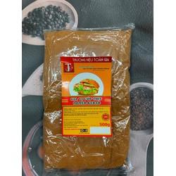 Gia vị ướp thịt doner kebab 500gr/ gói ( cho món bánh mỳ Thổ Nhĩ Kỳ)