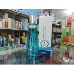Nước hoa hồng Toner dưỡng trắng da Dabo Aqua Holding Hàn Quốc