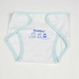 Combo 5 tã vải dán Hotga( Quần đóng bỉm cho em bé) - tả hotga
