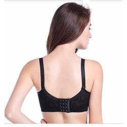 áo lót, áo ngực có gọng định hình vòng 1, siêu đẩy, siêu nâng ngực bản to che mỡ lưng, Bra corset cao cấp, áo ngực big size - Hạnh Ann Chery