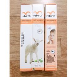 Gel Dưỡng Vùng Mắt Rebirth Anti-Wrinkle Eye Gel