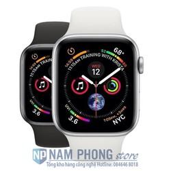 Đồng hồ thông mình w34 seri 4 cảm ứng theo dõi sức khỏe kết nối bluetooth cho Android IOS