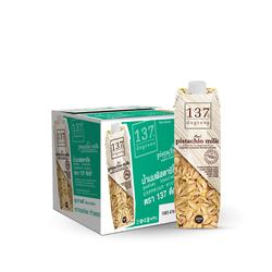 Thùng Sữa Hạt Dẻ Cười Nguyên Chất 137 Degrees 1 Lít x 12 hộp