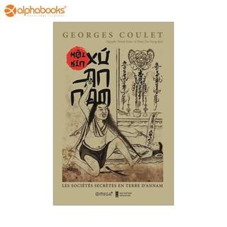 Sách Alphabooks - Hội kín xứ An Nam - 8935270701352 thumbnail