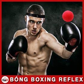 Bóng phản xạ - Boxing Reflex Ball - Boxing - BBX065