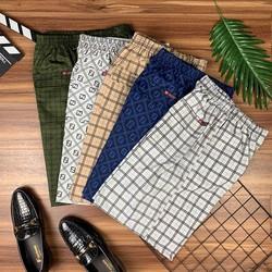 COMBO 5 quần shorts nam Kaki - màu ngẫu nhiên