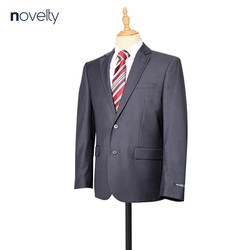 Bộ Veston nam Novelty 2 nút  NVTMMDMPRC1904902