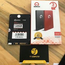 Ổ CỨNG SSD 120GB EEKOO CHÍNH HÃNG BẢO HÀNH 3 NĂM