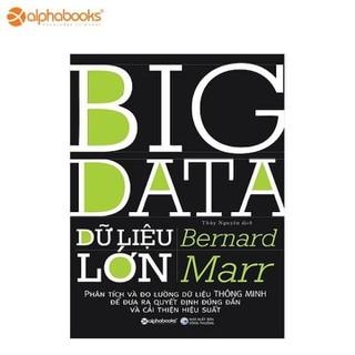 Sách Alphabooks - Dữ liệu lớn (Big Data) - 8935251402957 thumbnail