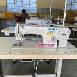Máy may công nghiệp điện tử JUKI mới chính hãng bảo hành 24 th