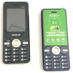 điện thoại 4 sim mới nhất 2020