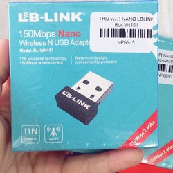 USB WiFi LB - Link