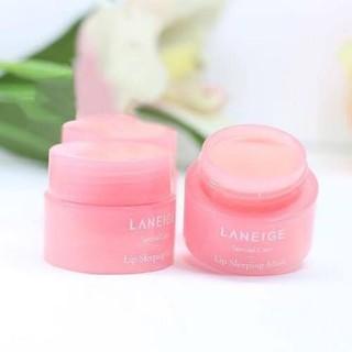 Mặt nạ ủ môi Lip Sleeping Mask 3g Hàn Quốc-Mnum02 - Mnum02 thumbnail