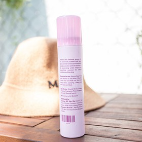 Xịt Thơm Designer Collection Rseries Body Spray - NH0035-2