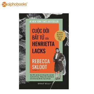 Sách Alphabooks - Cuộc đời bất tử của Henrietta Lacks - 8935270700898 thumbnail
