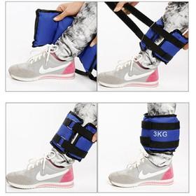 Tạ đeo chân 3kg - Tạ đeo chân chạy bộ