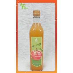 Giấm táo tinh khiết tự nhiên Viet Healthy - 500 ml (Táo New Zealand)