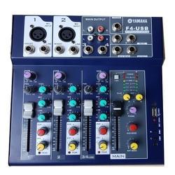 mixer F4 blutooth yamaha
