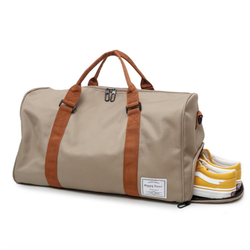 Túi xách du lịch đi công tác ngắn ngày Carry-on HappyTravel