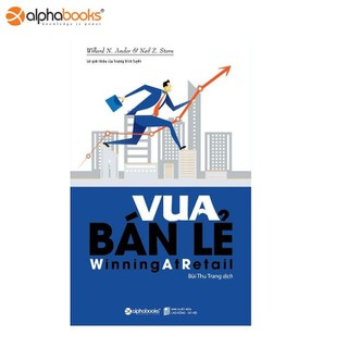 Sách Alphabooks - Vua bán lẻ (Tái bản) - 8936037748900 thumbnail