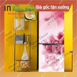 Tranh Dán Tủ Lạnh - Tranh Dán Tủ Lạnh