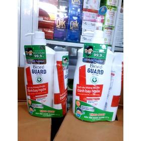 Sữa tắm biore guard - STBOR