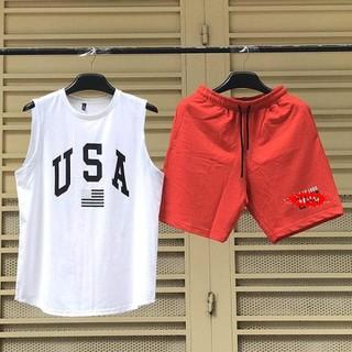 bộ quần áo tập gym - bộ quần áo tập gym - tt442 thumbnail
