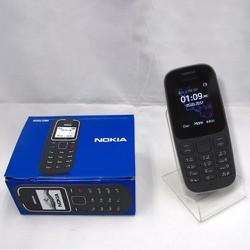 Điện thoại Nokia 105 Single Có Pin Sạc - Nokia 105 mới - NOKIA 105 Zin Chính Hãng Bảo Hành 12 Tháng