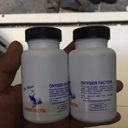 Vitamins SUPER OMETOL Bổ Sung Năng Lượng Và Tăng Bo Đá Cho Gà - Hủ 100 Viên Và Chiết Lẻ