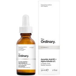Serum Dưỡng Trắng Da Trị Nám Tàn Nhang The Ordinary Ascorbic Acid + Alpha Arbutin